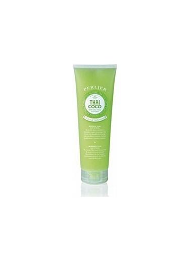 Perlier Perlier Thai Coco Natural Anti-Stress Invigorating Scrub Shower Gel 250 Ml Renksiz
